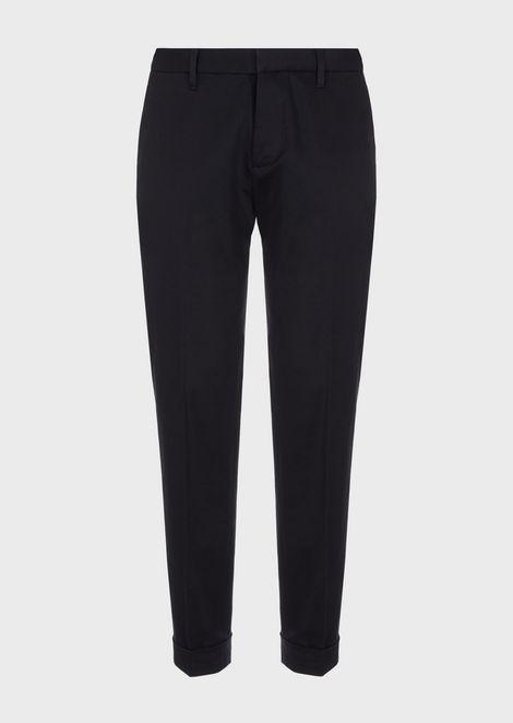 EMPORIO ARMANI Casual Pants Man d