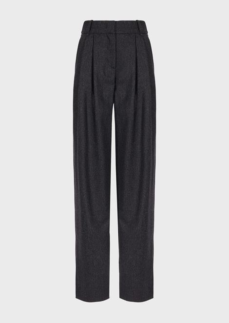 GIORGIO ARMANI Casual Pants Woman d