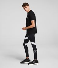 KARL LAGERFELD Rue St Guillaume Leggings Pants Man d