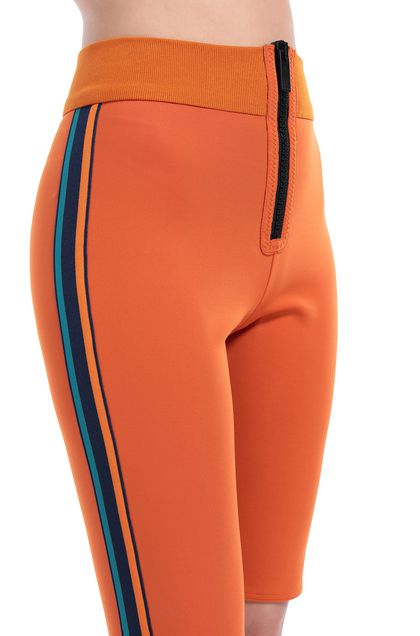M MISSONI Trouser Orange Woman - Front