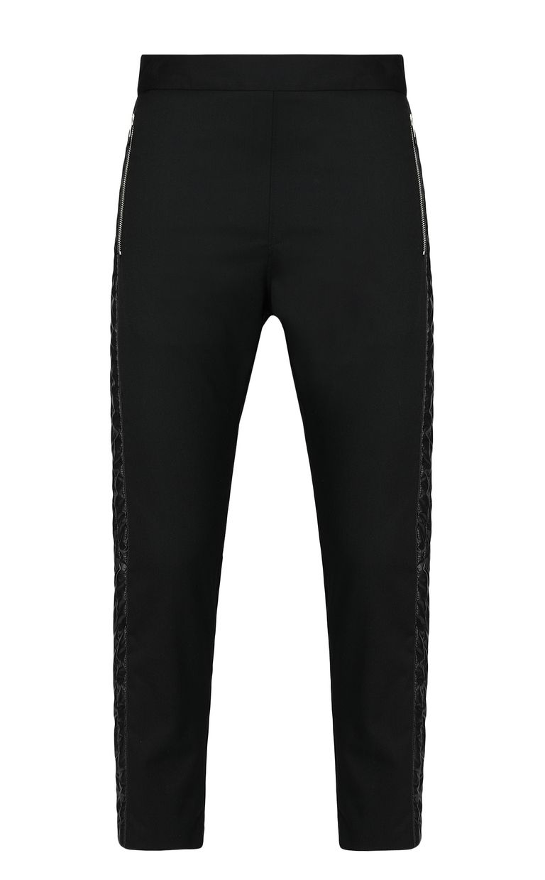 JUST CAVALLI Stretchy trousers Casual pants Man f
