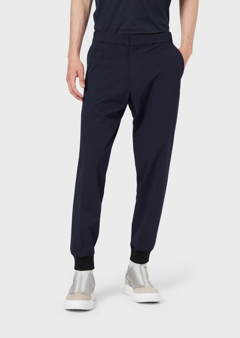EMPORIO ARMANI Casual Pants Man f