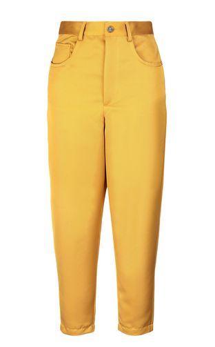 JUST CAVALLI Casual pants Woman Elegant trousers f
