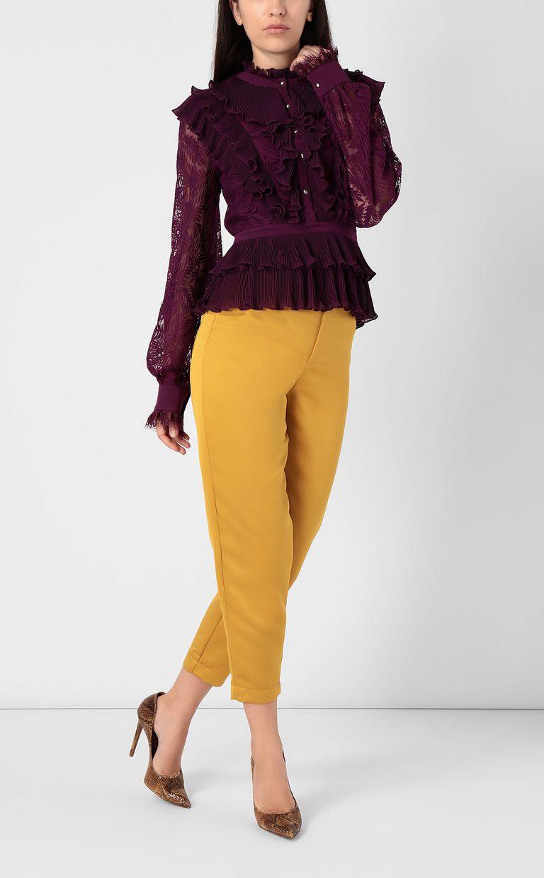 JUST CAVALLI Elegant trousers Casual pants Woman d
