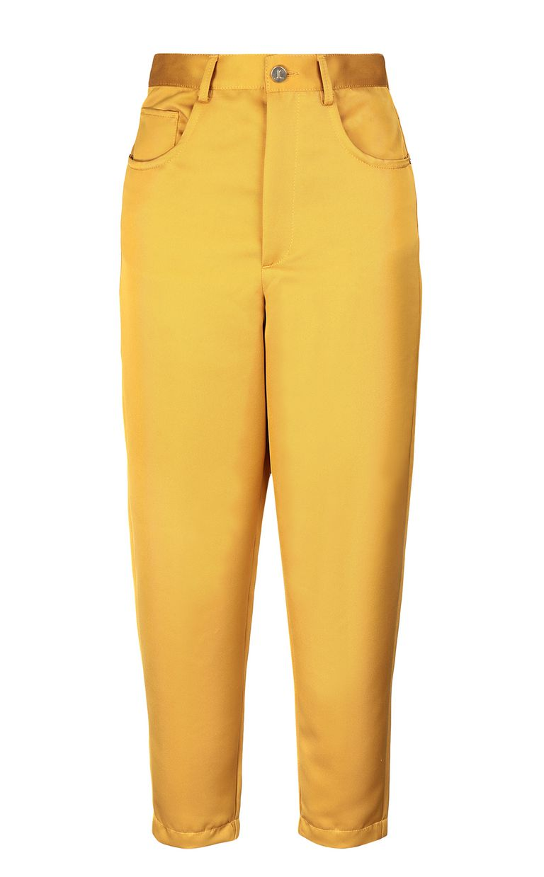 JUST CAVALLI Elegant trousers Casual pants Woman f