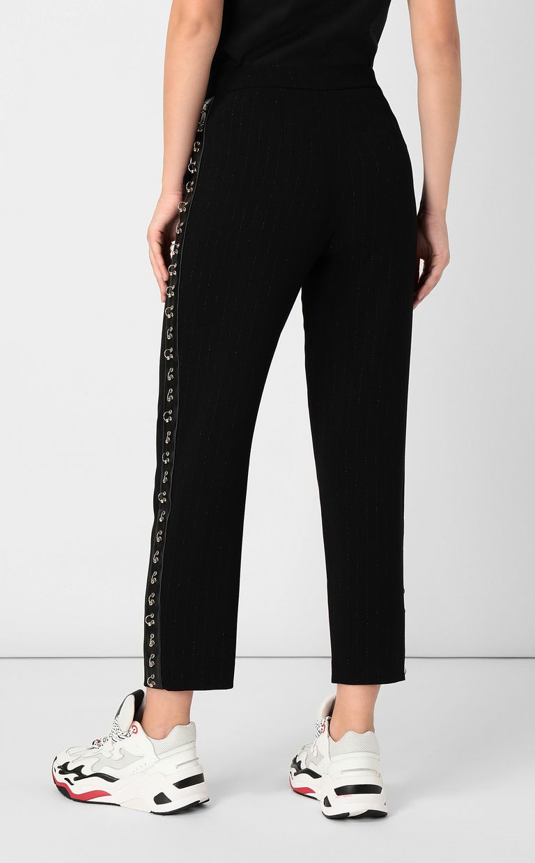 JUST CAVALLI Casual pants Woman a