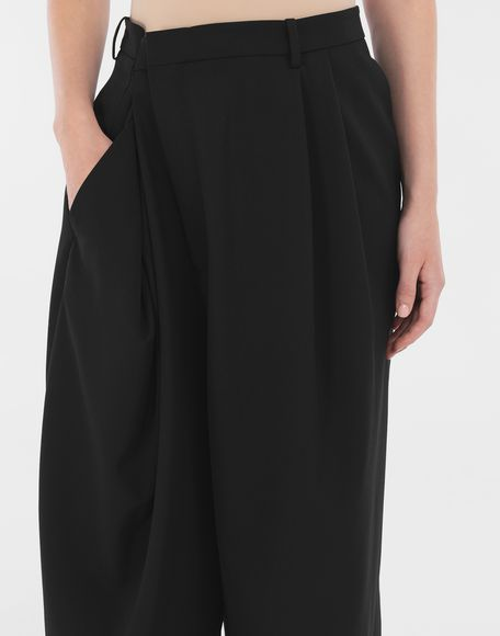 MAISON MARGIELA Reworked culottes Shorts Woman a