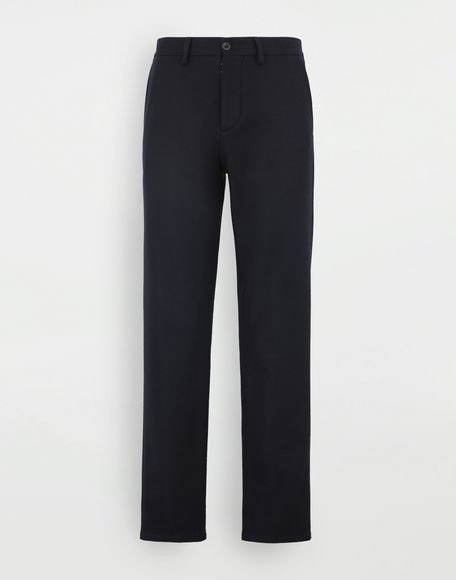 MAISON MARGIELA Wool trousers Trousers Man f