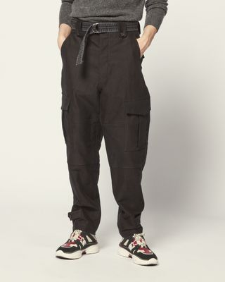 ISABEL MARANT TROUSER Man NEIL TROUSERS r