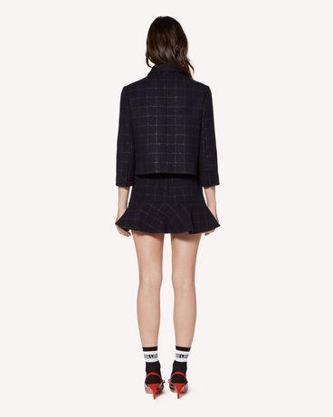 REDValentino SR3RFB5549B B01 Shorts Mujer r