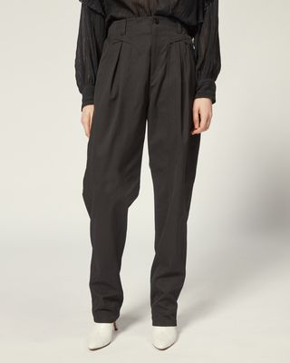 ISABEL MARANT PANT Woman HANDY pants r