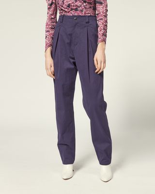 ISABEL MARANT TROUSER Woman HANDY trousers r