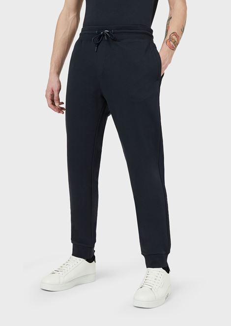 EMPORIO ARMANI Pantalones de chándal Hombre f