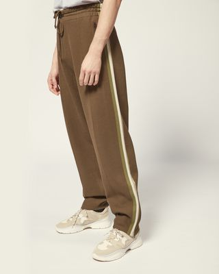 ISABEL MARANT PANT Man DERRING PANTS r
