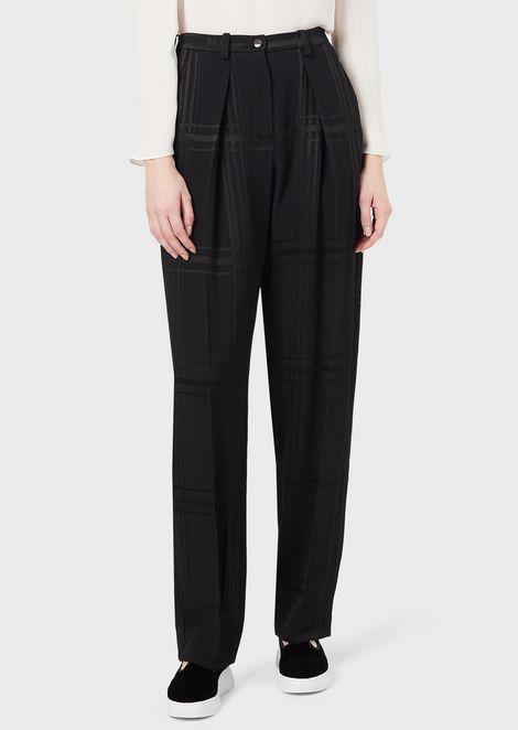 Pantalon décontracté