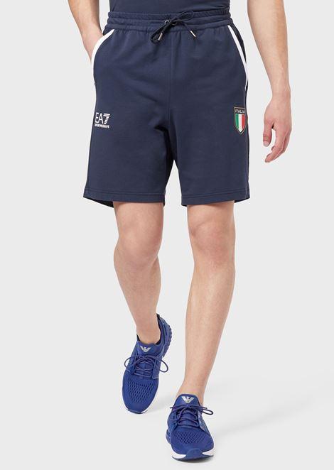 EMPORIO ARMANI Shorts Man f