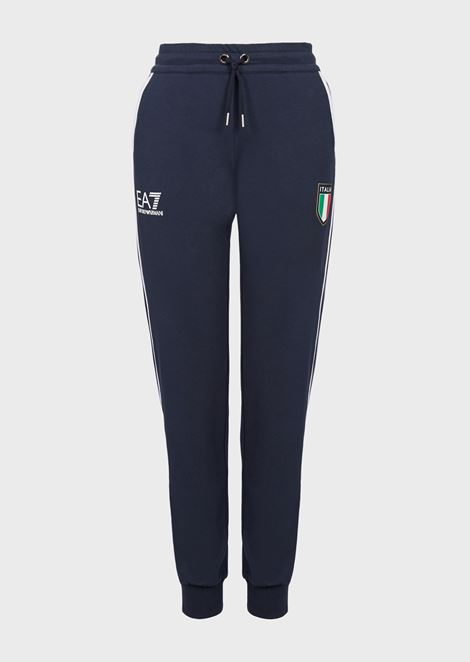EMPORIO ARMANI Sweatpants Woman d