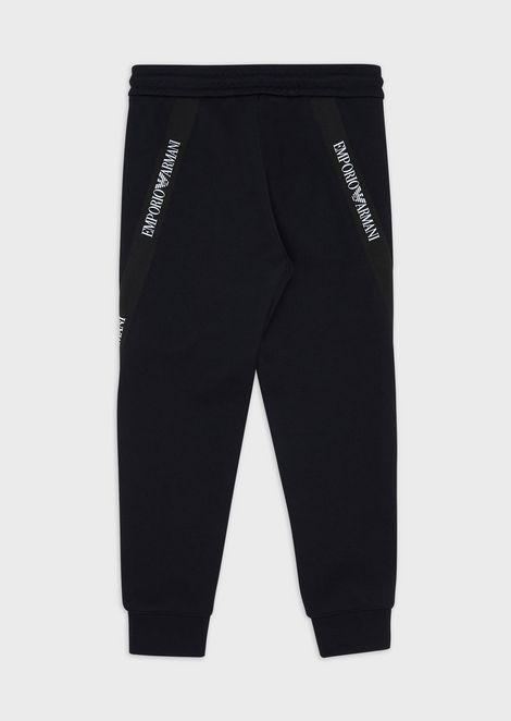 EMPORIO ARMANI Trousers Man r