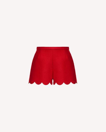 REDValentino Shorts Woman SR3RFB35497 D05 a