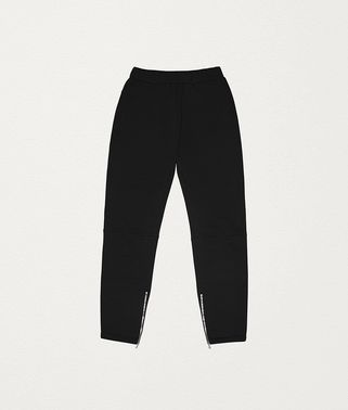 SWEAT TROUSERS IN COTTON
