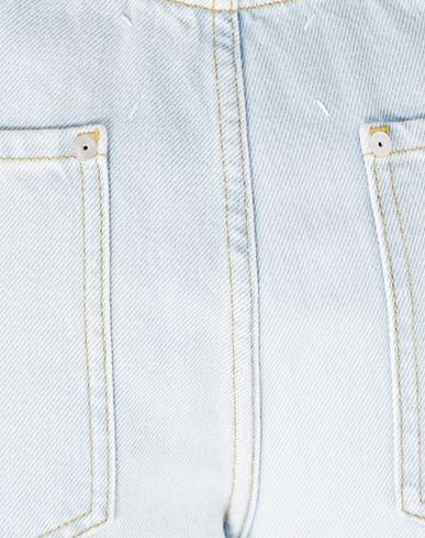 TROUSERS Décortiqué jeans Sky blue