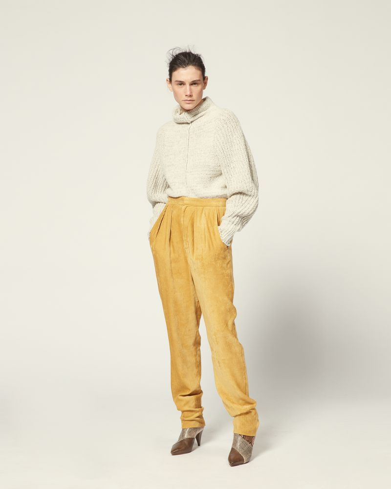 FANY TROUSERS ISABEL MARANT