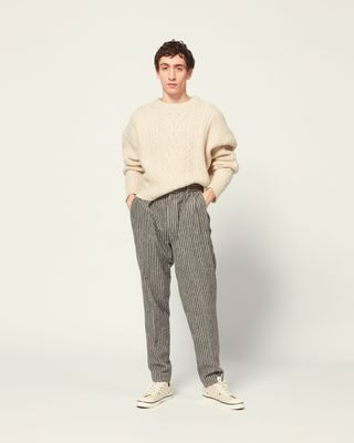 VERMER TROUSERS