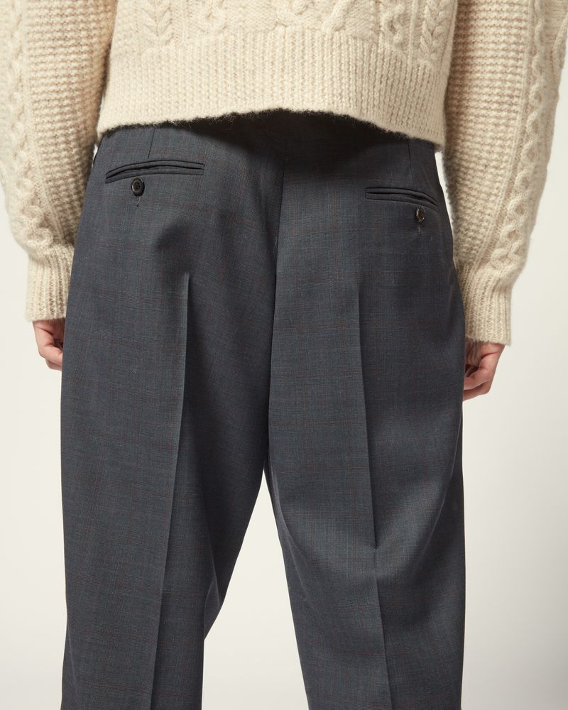 NICKLAS TROUSERS ISABEL MARANT
