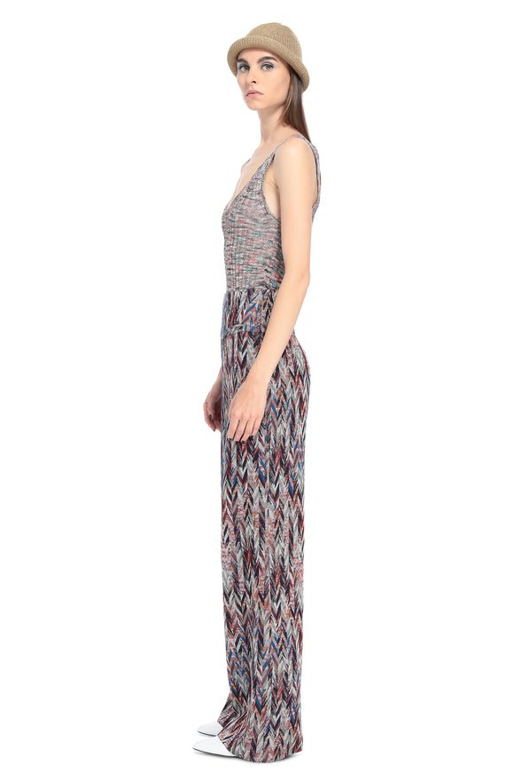 MISSONI Trouser Woman, Side view