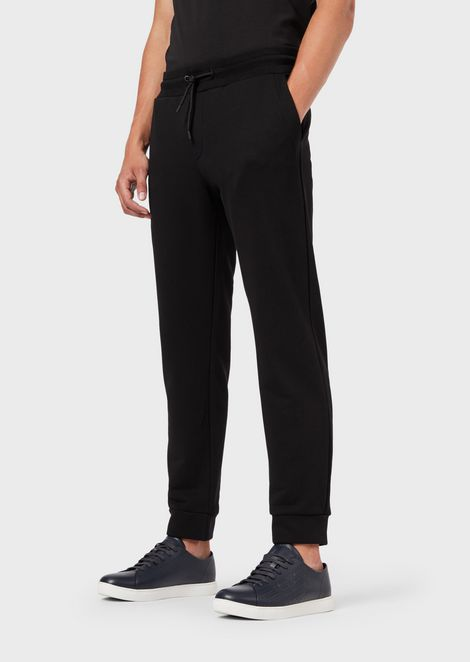 Manga Bear jogging trousers