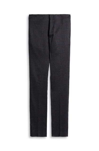 MISSONI Pants Blue Man - Back