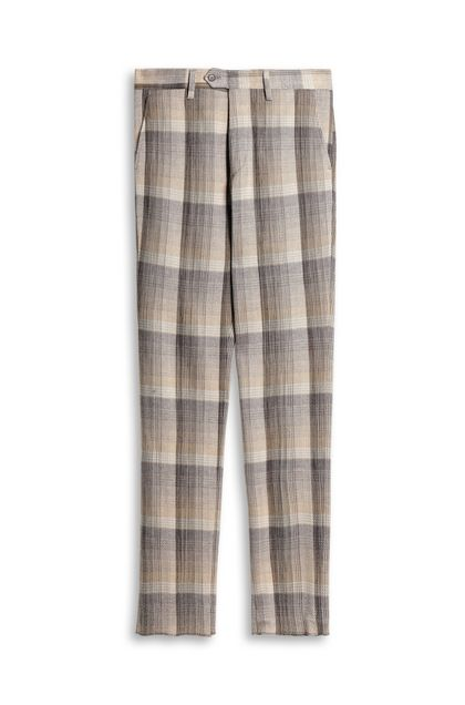 MISSONI Pants Beige Man - Back