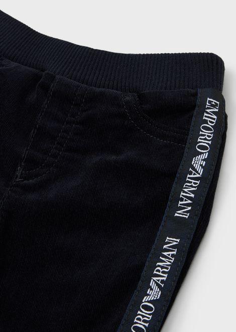EMPORIO ARMANI Pants Man d