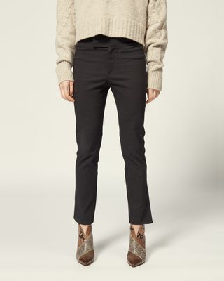 ISABEL MARANT PANT Woman OVIDA PANTS r