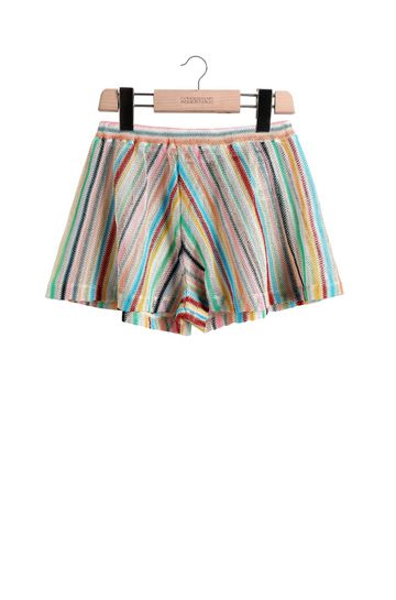 MISSONI KIDS Shorts Woman m