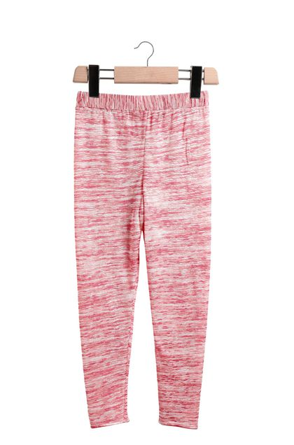 MISSONI KIDS Leggings  Rosa Donna - Fronte