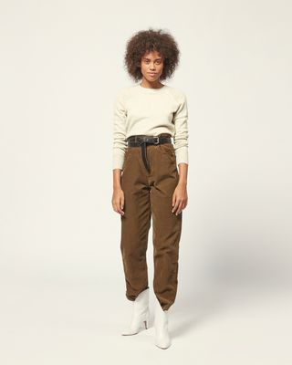 CORSYV TROUSERS