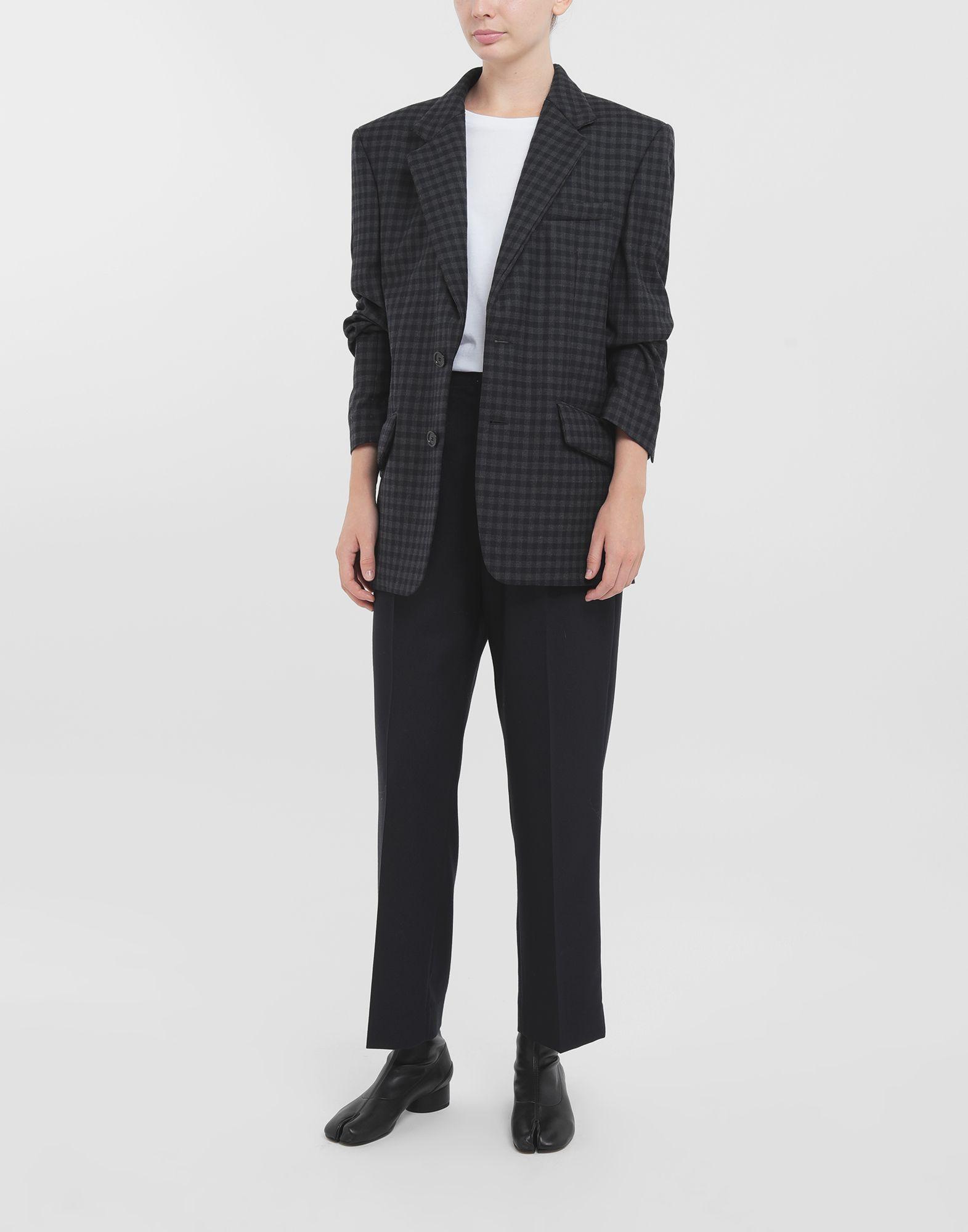 MAISON MARGIELA Tailored pants Casual pants Woman b