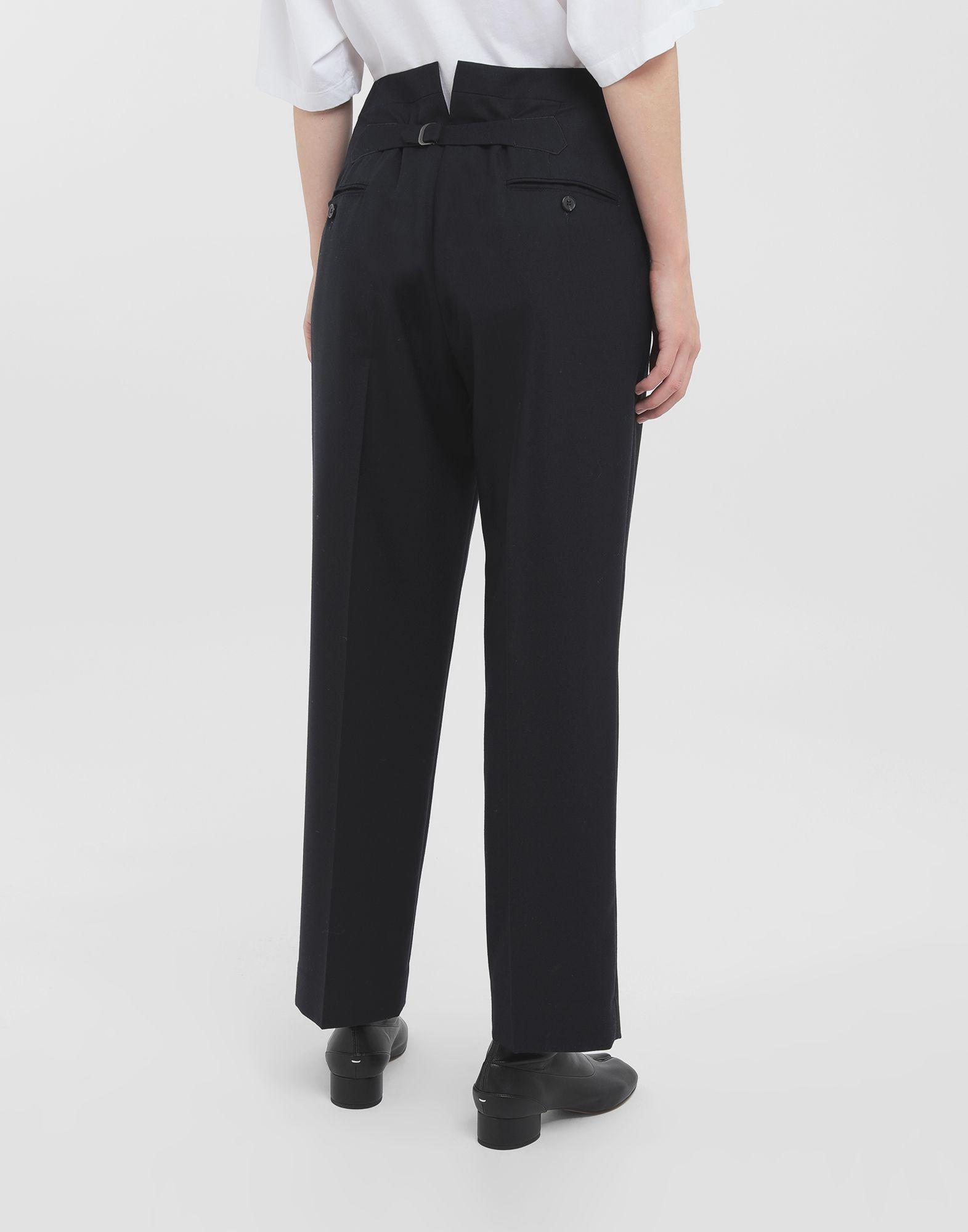 MAISON MARGIELA Tailored pants Casual pants Woman d