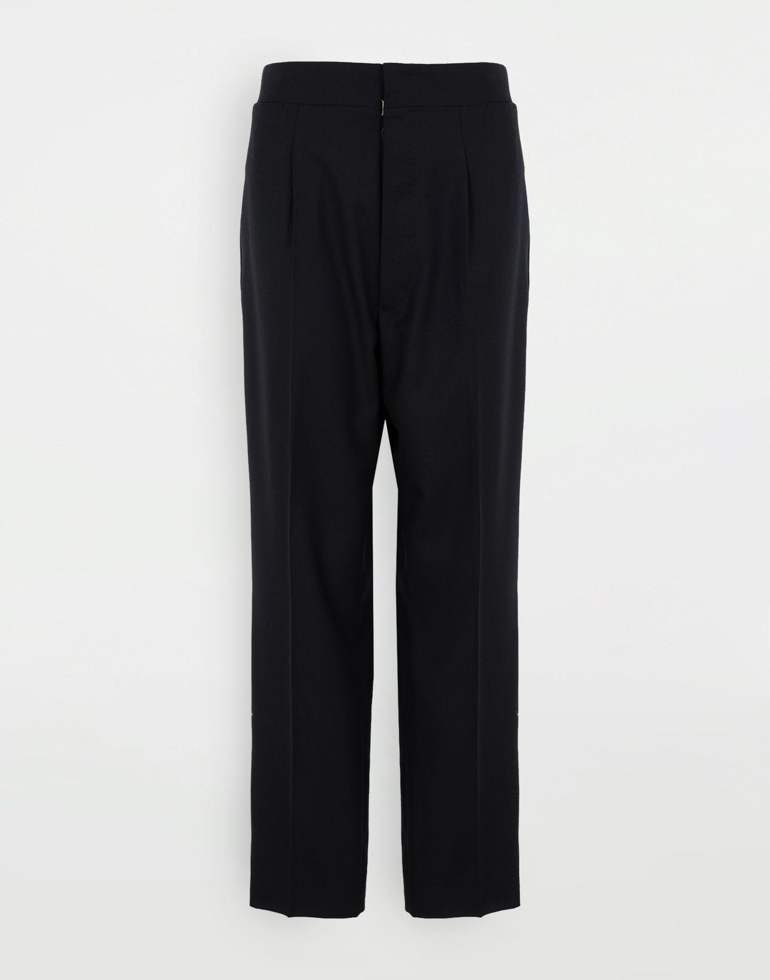 MAISON MARGIELA Tailored pants Casual pants Woman f
