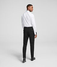 KARL LAGERFELD CHAIN TROUSERS Pants Man e
