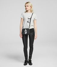 KARL LAGERFELD Karl's Treasure Studded Jeans 9_f
