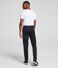 KARL LAGERFELD Slim Travel Pants 9_f