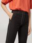 Marni Trousers in cotton cady with contrast topstitching Woman - 4