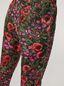 Marni Pantaloni in faille stampa Amarcord con gamba asciutta Donna - 5