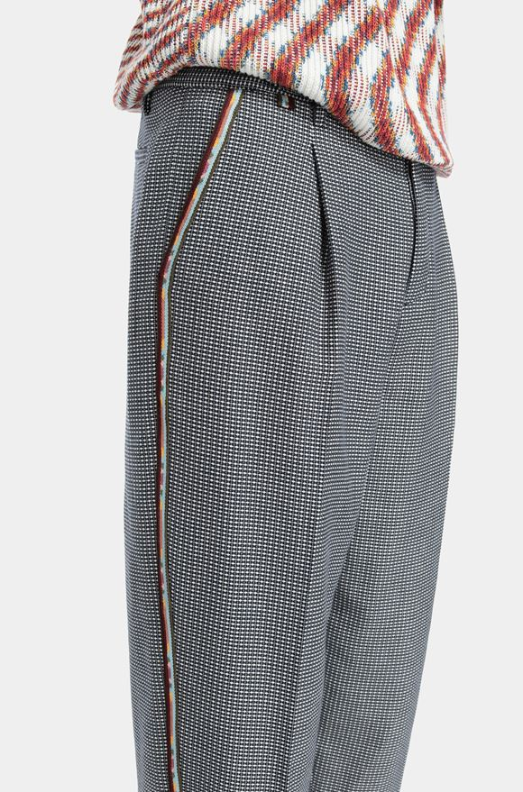 MISSONI Trouser Man, Detail