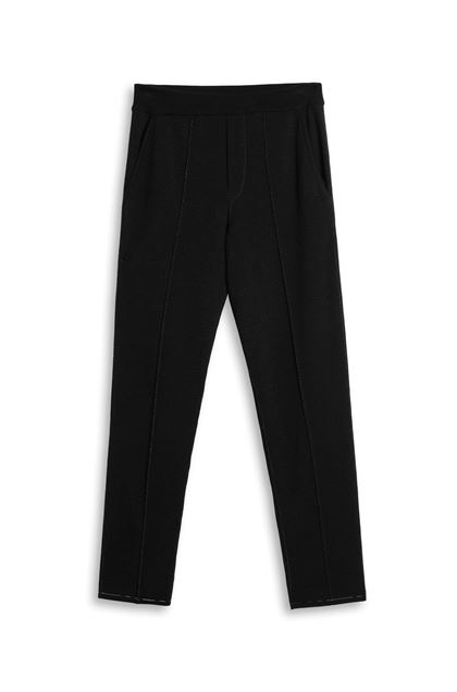 MISSONI Pants Black Man - Back