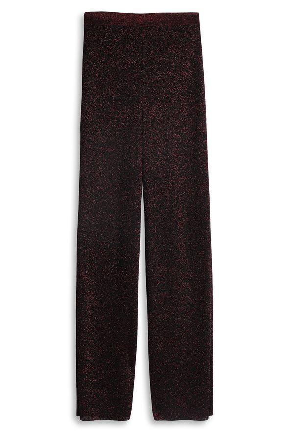 MISSONI Trouser Woman, Detail