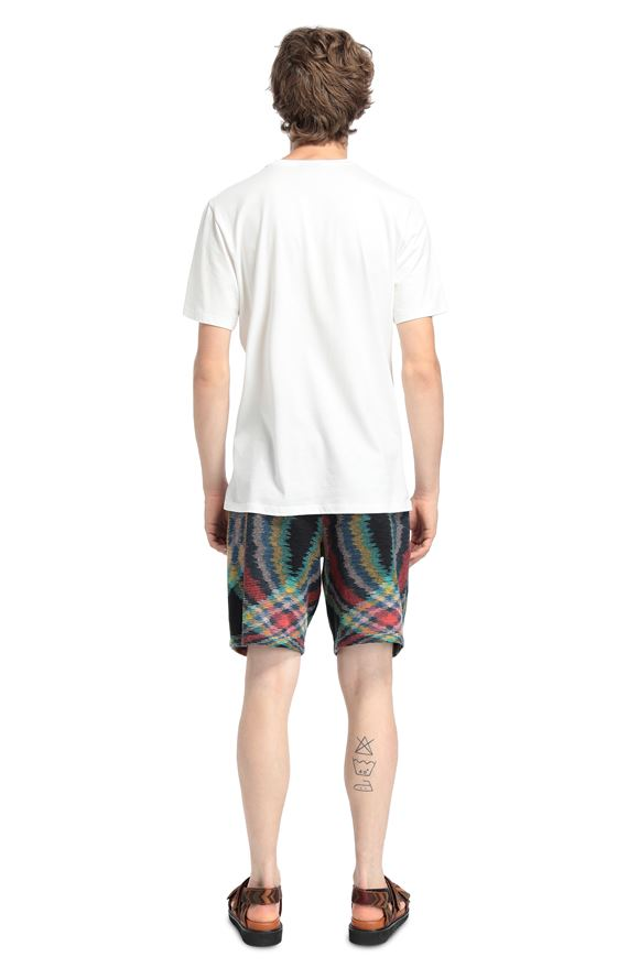 MISSONI Shorts Man, Product view without model