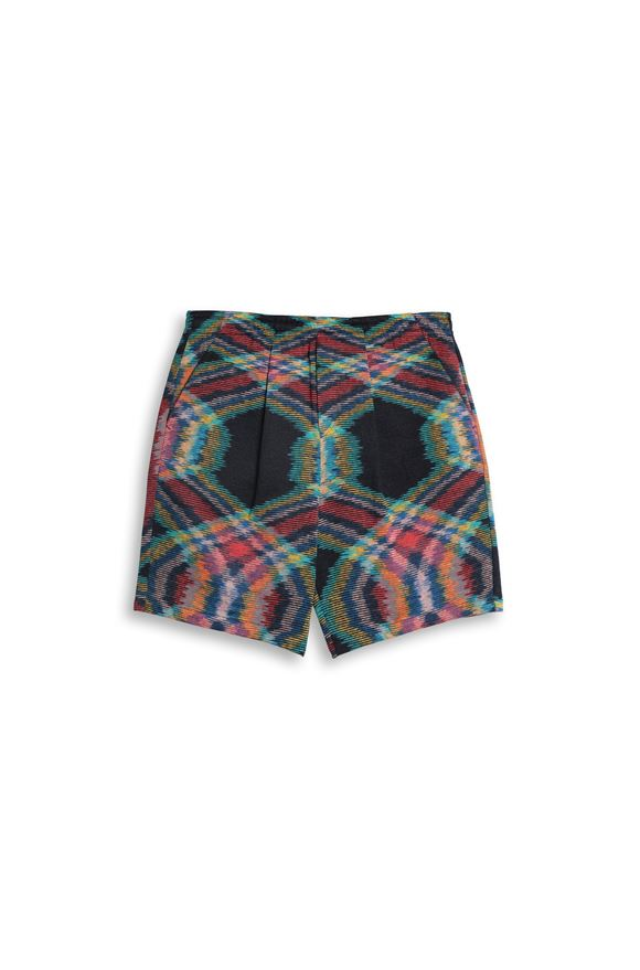 MISSONI Shorts Man, Frontal view